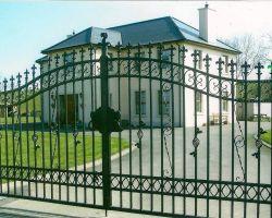 Fabrigate Gates