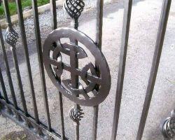 Fabrigate Ireland Gates