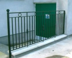 Fabrigate Ireland Railings
